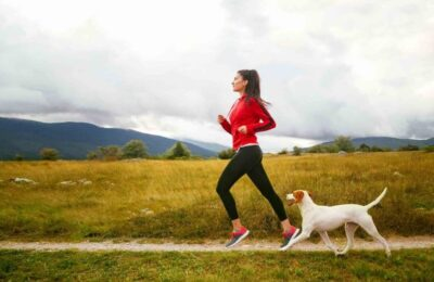 Awesome Ways to Exercise with your Dogs